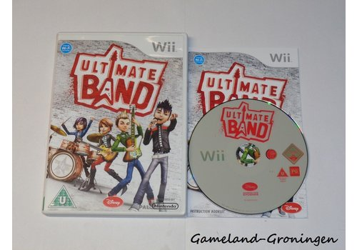 Ultimate Band (Complete, UKV)