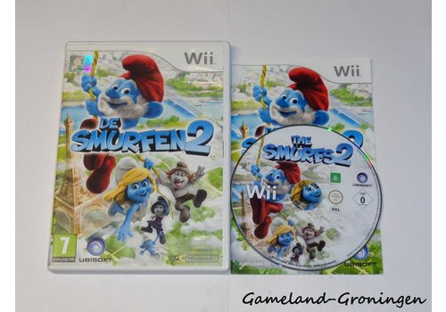 De Smurfen 2 (Complete, HOL)