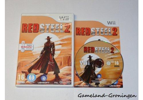 Red Steel 2 (Complete, UXP)