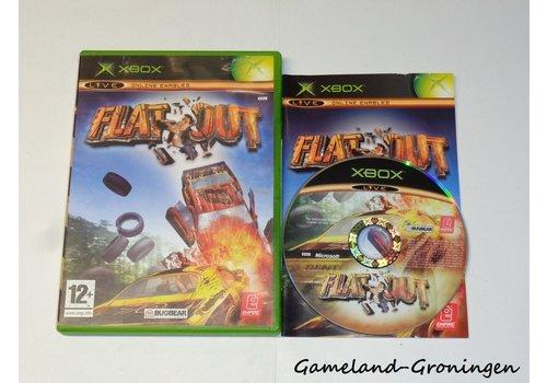 FlatOut (Complete)