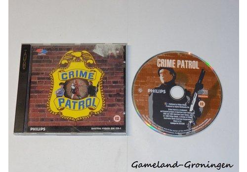 Crime Patrol (Compleet)