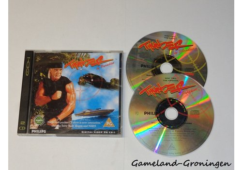 Thunder in Paradise (Compleet)