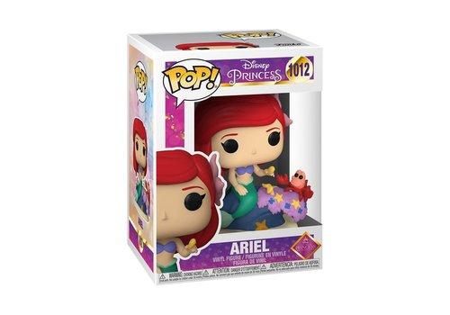 Disney Ultimate Princess Collection POP! - Ariel