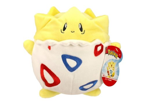 Pokémon - Togepi Plush 20 cm