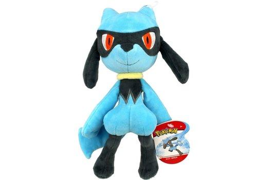 Pokémon - Riolu Plush 20 cm