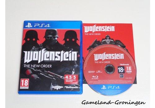 Wolfenstein The New Order (Compleet)