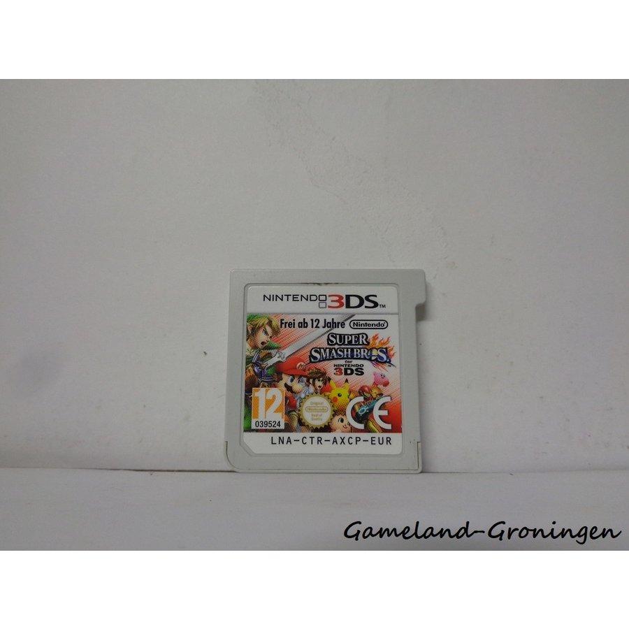 Super Smash Bros (EUR)