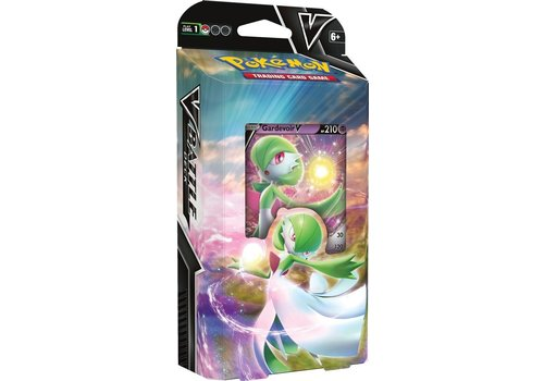 Pokémon TCG - V Battle Deck Gardevoir