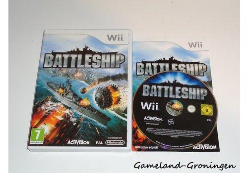 Battleship (Complete, UKV)