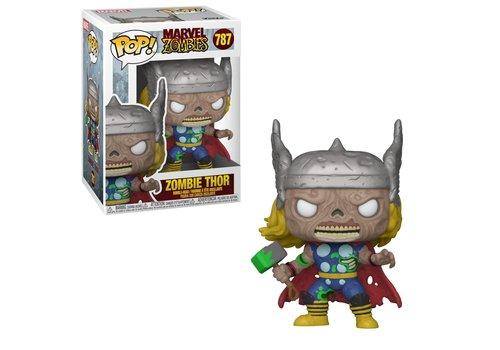 Marvel Zombies POP! - Thor