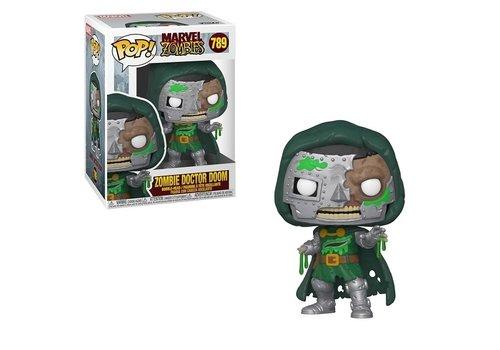 Marvel Zombies POP! - Doctor Doom