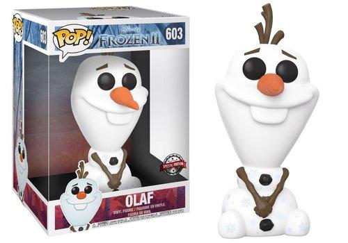 Frozen II POP! - Olaf 10 Inch