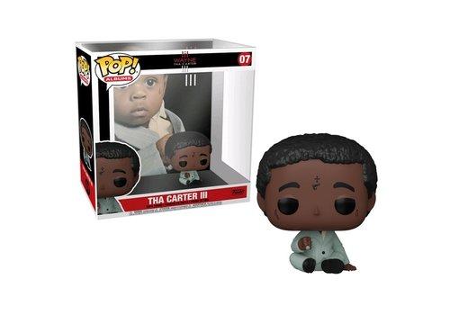 Albums POP! - Lil Wayne - Tha Carter III