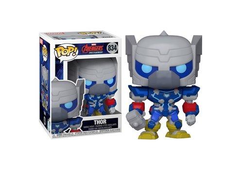 Marvel Avengers Mech POP! - Thor