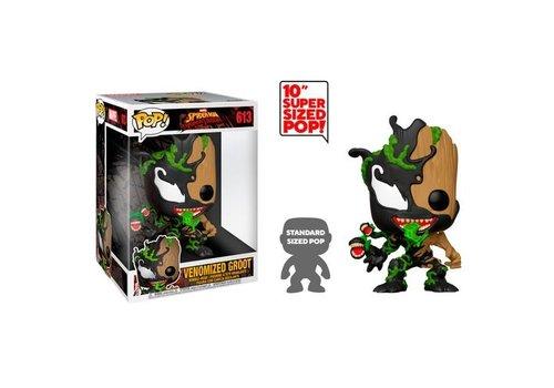 Marvel Venom POP! - Venomized Groot 10 Inch