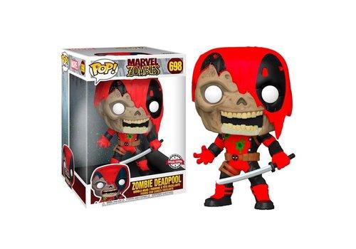 Marvel Zombies POP! - Deadpool 10 Inch
