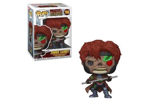 Marvel Zombies POP! - Gambit