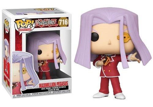 Yu-Gi-Oh! POP! Maximillion Pegasus