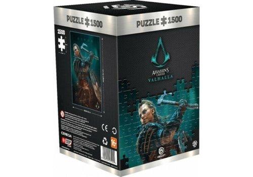 Assassin's Creed Valhalla - Eivor Female Puzzle