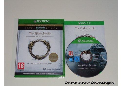 The Elder Scrolls Online Tamriel Unlimited (Complete)