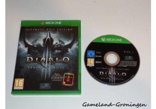 Diablo III Ultimate Evil Edition (Complete)