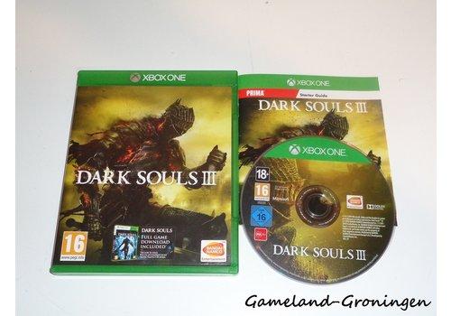 Dark Souls III (Compleet)