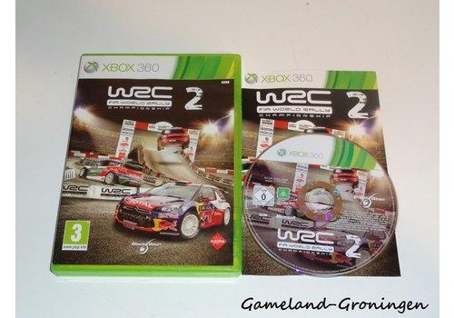 WRC FIA World Rally Championship 2 (Compleet)