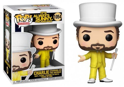 It's Always Sunny in Philadelphia POP! - Charlie as The Dayman