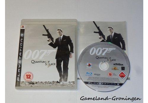 James Bond 007 Quantum of Solace (Compleet)