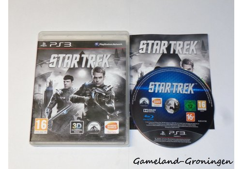 Star Trek (Complete)