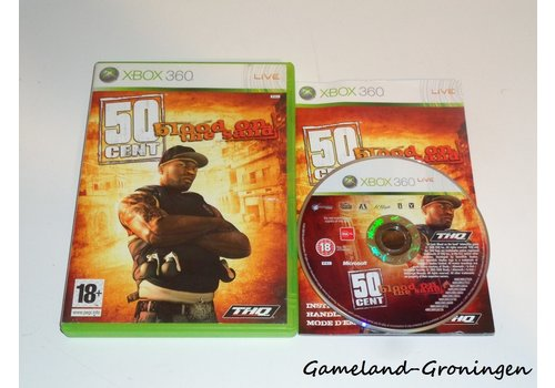 50 Cent Blood on the Sand (Compleet)