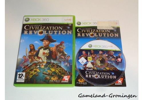 Civilization Revolution (Compleet)