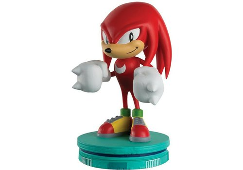 Sonic the Hedgehog - Knuckles 1:16 Scale Figure 15 cm