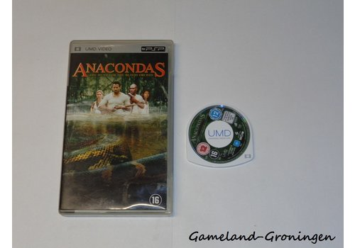 Anacondas (Film)