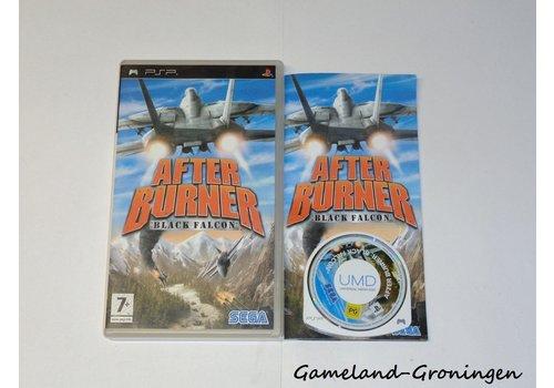 After Burner Black Falcon (Complete)