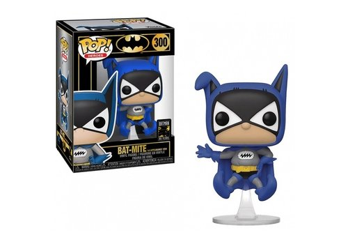 Batman 80th Anniversary POP! Bat-Mite 1st Appearance 1959