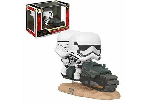 Star Wars Rise of Skywalker POP! - First Order Tread Speeder