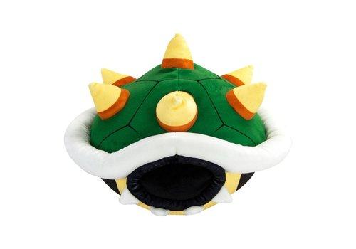 Super Mario - Mocchi-Mocchi Bowser's Shell Plush 23 cm