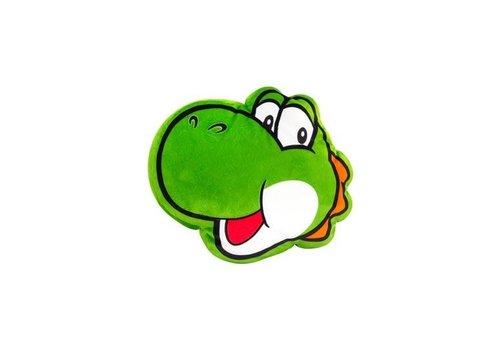 Super Mario - Mocchi-Mocchi Yoshi Knuffel 36 cm