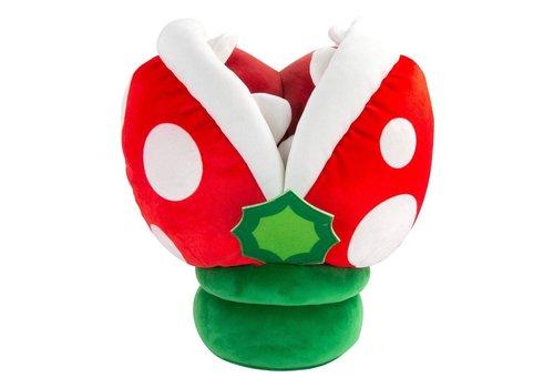 Super Mario - Mocchi-Mocchi Piranha Plant Plush 37 cm