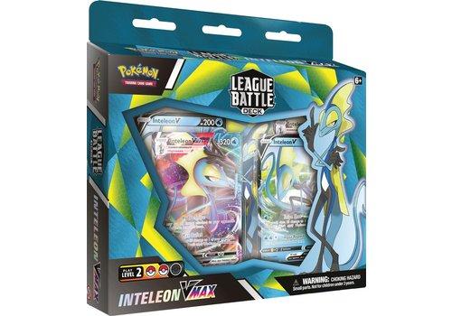Pokémon TCG - Vmax League Battle Deck Inteleon
