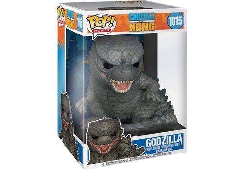 Godzilla vs Kong POP! - Godzilla 10 Inch