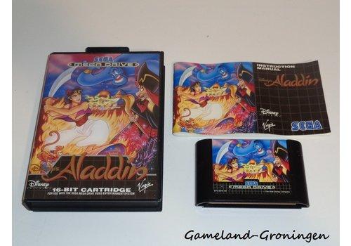 Disney's Aladdin (Compleet)