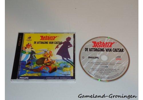 Asterix De Uitdaging van Caesar (Compleet)
