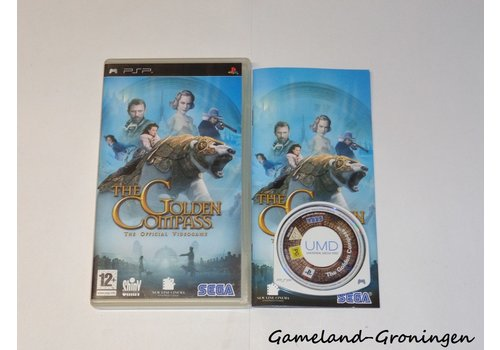 The Golden Compass (Complete)