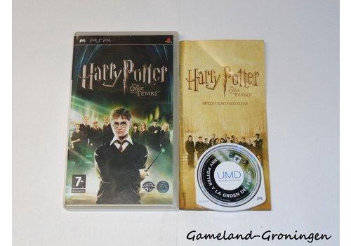 Harry Potter en de Orde van de Feniks (Complete)