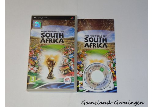 2010 FIFA World Cup South Africa (Complete)