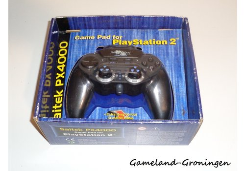 PlayStation 2 Controller Saitek PX4000
