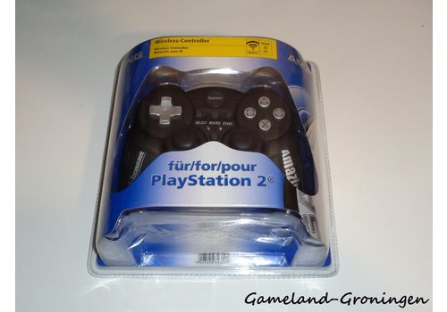 PlayStation 2 Controller Wireless Amazing