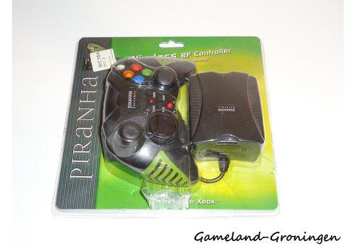 Xbox RF Controller Wireless Piranha